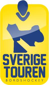 Sverigetourens logotype