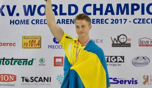Framgångsrikt VM för Sverige