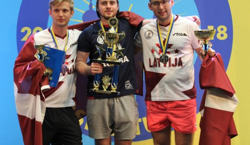 Borisov en vinnare igen – Finn Fries bäste svensk