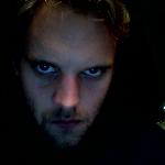 Profilbild på Joel Hall
